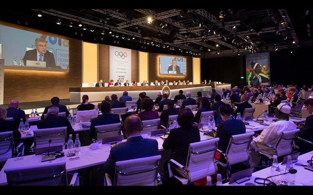 El COI considera 'prematuro' incluir los 'eSports' en el programa olímpico