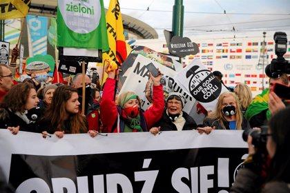 La cita del clima de Katowice apura sus opciones para pactar cómo aplicar el Acuerdo de París