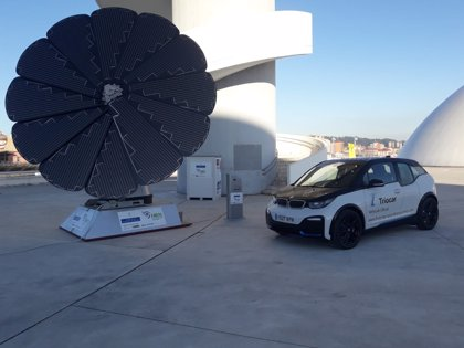 Asturias cuenta con 102 puntos de recarga de coches eléctricos