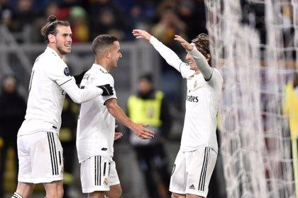 El Alcoraz sueña con frenar al Real Madrid