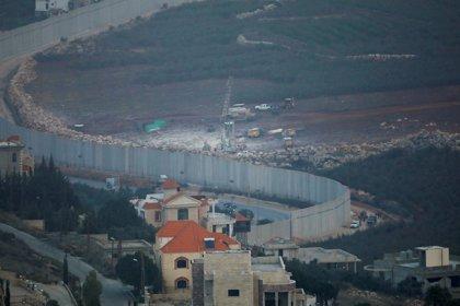 El Ejército israelí dispara contra tres milicianos de Hezbolá que se acercaron a la frontera