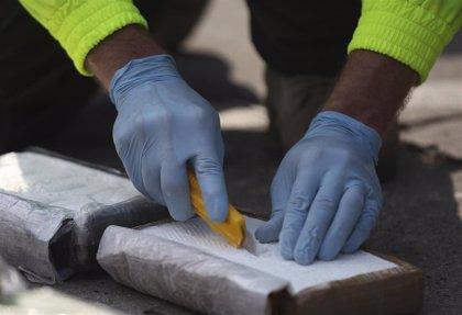 La Policía se incauta de una tonelada de cocaína en Marruecos