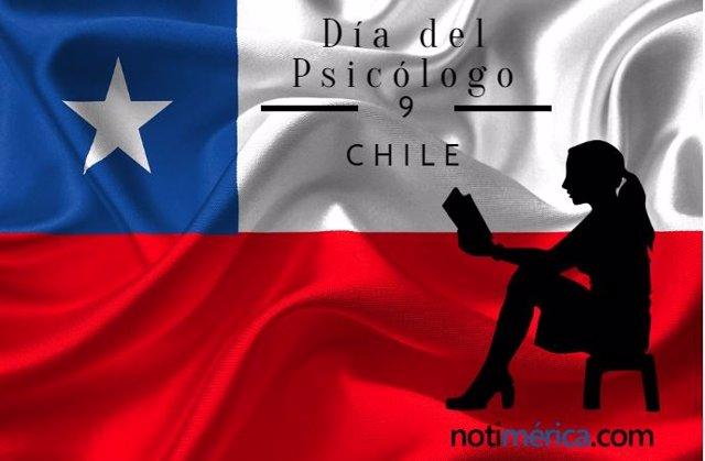 Día del Psicólogo en Chile