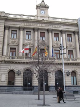 Diputación Provincial de Zaragoza (DPZ)