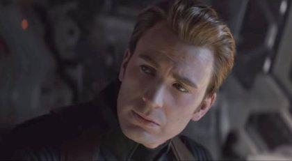 ¿Adelanta el tráiler de Vengadores: Endgame la muerte de Capitán América?