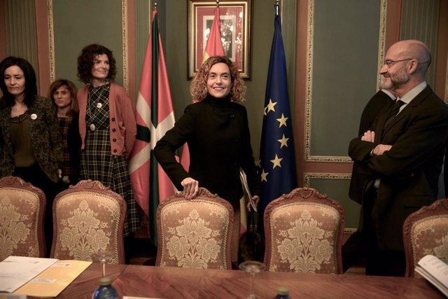 Celebración en Bilbao de la quinta reunión del Consejo de Lenguas Oficiales