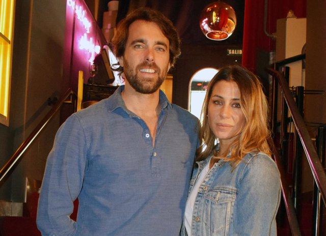 La boda de Elena Tablada y Javier Ungría