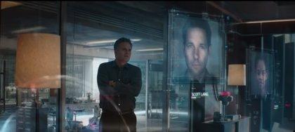 El tráiler de Vengadores: Endgame es el más visto de la historia: Casi 300 millones de visionados en 24 horas