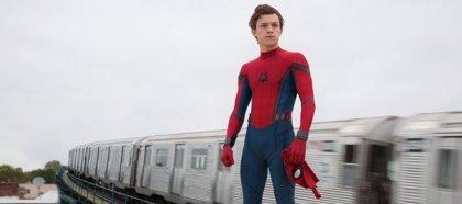 Así es el tráiler de Spider-Man: Lejos de casa de la Comic-Con de Brasil con Mysterio y Nick Fury