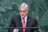 Chile se retira del Pacto para la Migración de la ONU