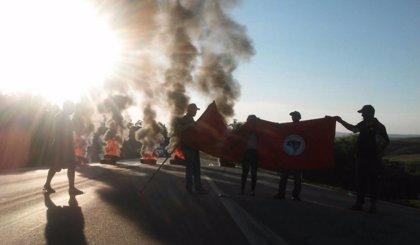 Asesinan a dos líderes del Movimiento de los Trabajadores Rurales Sin Tierra en el noreste de Brasil