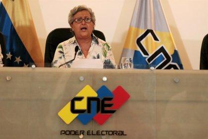 El oficialismo se impone en las elecciones municipales de Venezuela con una abstención del 72 por ciento