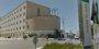 Evacuado al hospital un hombre intoxicado por humo en el incendio de una vivienda en Jerez
