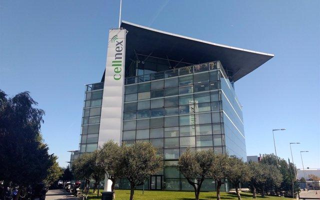 Cellnex construirá para Bouygues hasta 88 centros de datos en Francia, con un coste de 250 millones