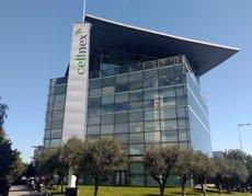 Cellnex construirà per a Bouygues fins a 88 centres de dades a França, amb un cost de 250 milions (EUROPA PRESS - Archivo)