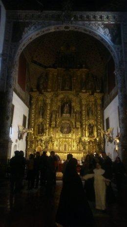 Convento de Madre de Dios