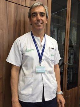 David Moreno Ramírez del Macarena