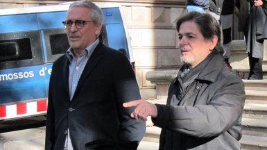 Oriol Pujol demana a la jutgessa substituir la seva pena de presó per les ITV per feina social (Europa Press)