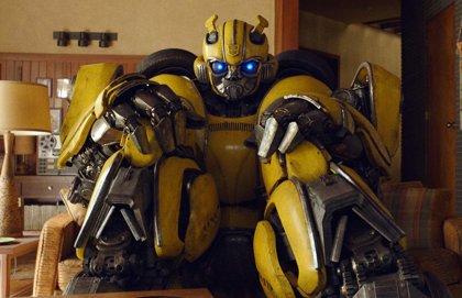"""Bumblebee: Las primeras críticas dicen que es """"la mejor película de Transformers"""""""