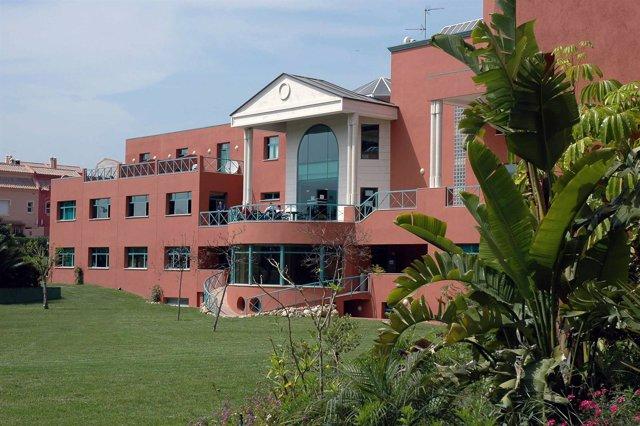 Campus Les Roches Marbella