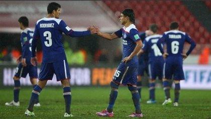 América y Cruz Azul disputarán la final del Torneo Apertura del fútbol mexicano
