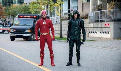 Elseworlds resuelve uno de sus grandes misterios de The Flash con un divertido guiño a los fans
