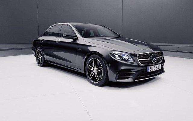 Mercedes E 53