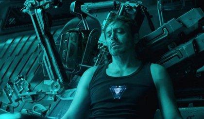 Vengadores Endgame: La NASA tiene un plan para rescatar a Tony Stark del espacio