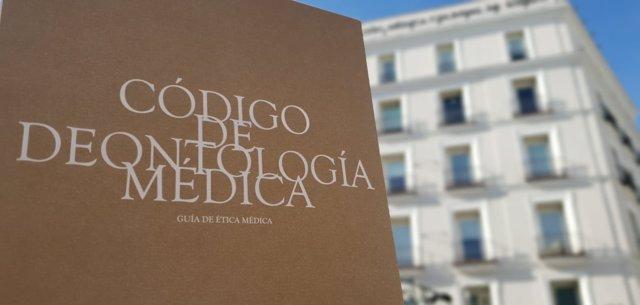 Código de Deontología Médica de la Organización Mëdica Colegial