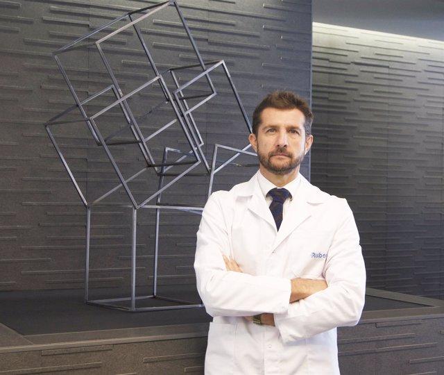El doctor Miguel Sánchez