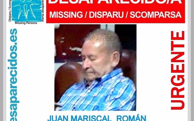 Encuentran un cadáver en Utrera con un reloj y ropa del desaparecido en octubre en Las Cabezas
