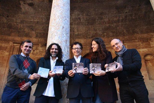 Presentación del álbum 'Rondeña del siglo XIX'