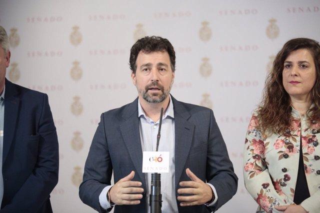 Alcalde de Rivas, Pedro Del Cura