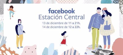 Facebook Estación Central