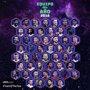 Ramos, Alba, Piqué, Isco, Saúl y Silva, entre los nominados al 'Equipo del Año' de UEFA