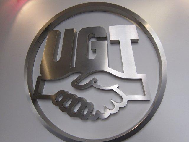 Logo d'UGT