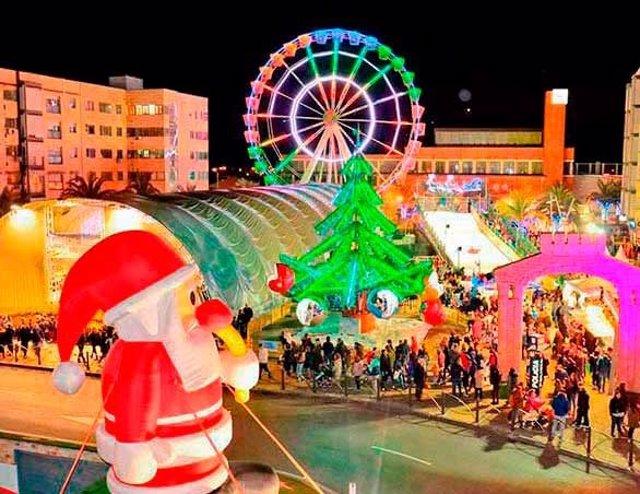 Las Mágicas Navidades de Torrejón de Ardoz