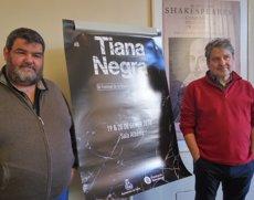 Sebastià Benassar deixarà el càrrec de director del festival literari Tiana Negra (Europa Press - Archivo)