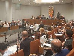 La Diputació de Barcelona digitalitza les actes dels plens de 78 municipis de la província (Europa Press - Archivo)