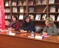El fons del periodista Huertas Claveria ingressa a la Biblioteca de Catalunya (GENCAT)
