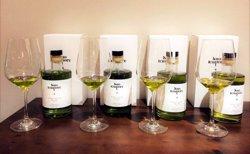 Quatre productors de les Garrigues presenten un oli Premium de