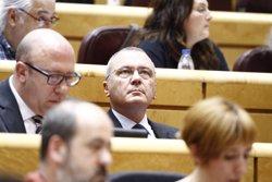 Un jutjat processa l'alcalde de Reus i quatre edils per demanar expulsar els policies després de l'1-O (Europa Press - Archivo)