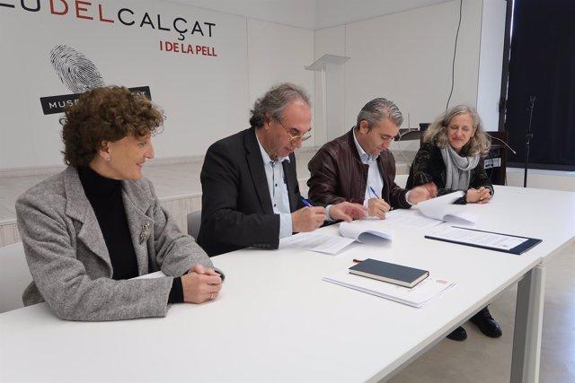 Acuerdo conseller Educación March y alcalde Inca Virgilio Moreno