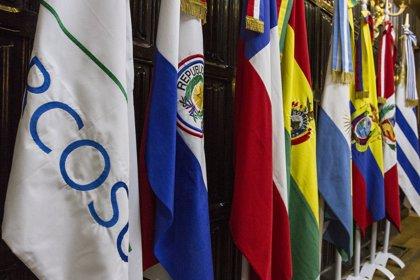 Paraguay cede a Uruguay la Presidencia del parlamento del Mercosur