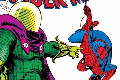 Confirmado el gran cambio de Mysterio en Spider-Man: Lejos de casa