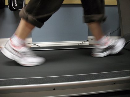 El ejercicio por intervalos de alta intensidad puede combatir la disfunción cognitiva en obesos