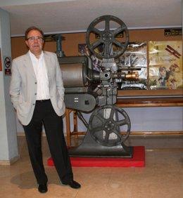 El académico Pedro Álvarez de Miranda