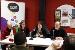 Vic aposta per la gestió compartida dels centres cívics (ACN)