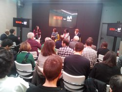 Netflix arriba a Movistar amb promocions per als actuals i nous clients (EUROPA PRESS)