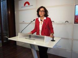 El PSC demana a Torra comparèixer per explicar si recorreran a la via eslovena (Europa Press)